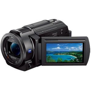 ○液晶保護フィルム 防指紋(クリア)タイプ SONY FDR-AX30 ビデオカメラ用 69/39/RH|gsap