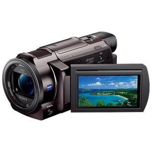 ○液晶保護フィルム 防指紋(クリア)タイプ SONY FDR-AXP35 ビデオカメラ用 69/39/RH|gsap