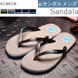 サンダル メンズ  歩きやすい メンズ用ファッション 今季新作 カッコイイ メンズ用 履きやすい|gsgs-shopping