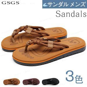 サンダル メンズ   カッコイイ メンズ用 サンダル 厚底 歩きやすい ファッション メンズ用 今季新作|gsgs-shopping