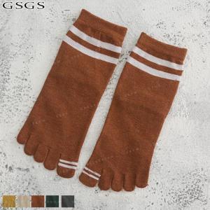 5本指ソックス 靴下 3足組 レディース 良く伸びる 秋 冬 春 ソックス おしゃれ ゆったりソックス3足セット gsgs-shopping