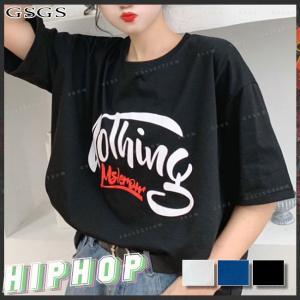 Tシャツ ダンス衣装 レディース HIPHOP ダンス 衣装 レディース トップス ヒップホップ ステージ 舞台服|gsgs-shopping