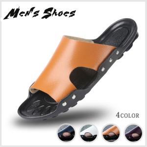 サンダル メンズ ストラップ 靴  ビーチサンダル 韓国ファッション 滑り止め ファッション 今季新作  メンズ 歩きやすい|gsgs-shopping