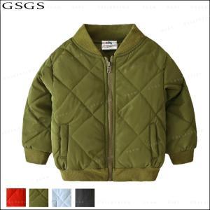 中綿コート 男の子 ジャケット 冬着 ショート丈 防寒 キッズコート キッズ服 アウター 可愛い  コート|gsgs-shopping