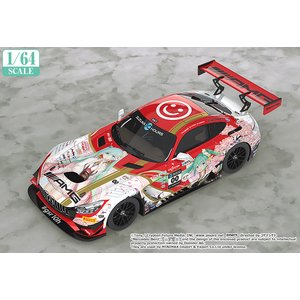 1/64 Mercedes-AMG Team GOOD SMILE 2018 SUZUKA 10HO...