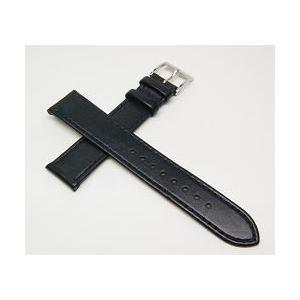 ユンハンスJUNGHANSメンズ 替ベルト マックスビル用18mm黒|gst