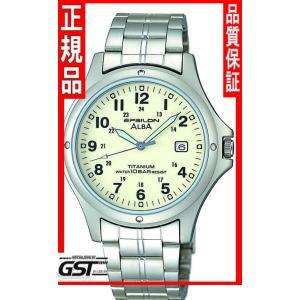 ☆ASSX001セイコー腕時計「アルバ イプシロン」|gst