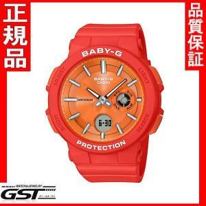 新品 カシオ BGA-255-4AJF ワンダラー・シリーズ  ベビージーBaby-G 腕時計|gst