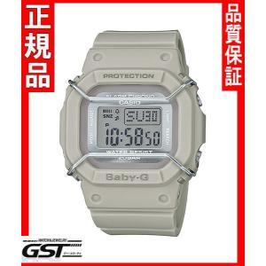限定品・限定商品ベビーGカシオBGD-501UM-8JFレディース(灰色〈グレー〉)|gst