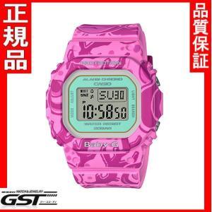 限定品カシオ BGD-560SLG-4JR 「七福神 SHICHI-FUKU-JIN」シリーズ ベビージー 腕時計  gst