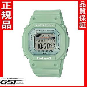カシオBLX-560-3JFベビージー G-LIDE 腕時計レディース|gst