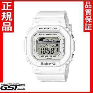 カシオBLX-560-7JFベビージー G-LIDE 腕時計レディース|gst