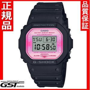 CASIOカシオG-SHOCK ジーショックDW-5600TCB-1JR「SAKURASTORM SERIES」メンズ 腕時計 送料無料|gst