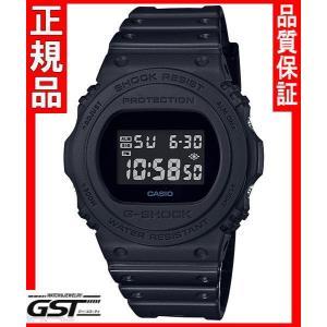 【新品 国内モデル】限定品GショックDW-5750E-1BJFカシオ G-SHOCK 腕時計(黒色〈ブラック〉)在庫アリ|gst
