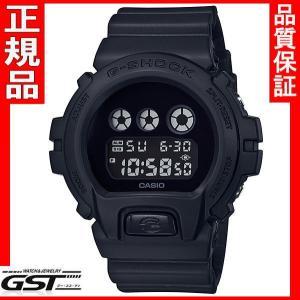 限定品CASIO ジーショックDW-6900BBA-1JFオールブラックモデル 送料無料 11月発売予定|gst