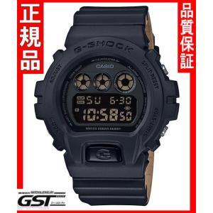 【送料無料】限定品GショックカシオDW-6900LU-1JF「Gショック」腕時計(黒色<ブラック>)|gst
