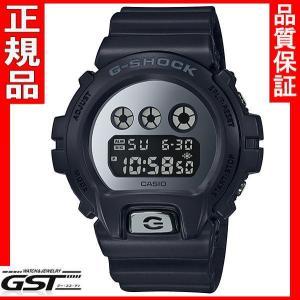 限定品 カシオ  G-SHOCK ジーショック DW-6900MMA-1JF 腕時計 送料無料|gst