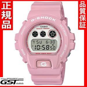CASIOカシオ G-SHOCK ジーショックDW-6900TCB-4JR「SAKURASTORM SERIES」メンズ 腕時計 送料無料|gst