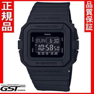 限定品CASIO ジーショックDW-D5500BB-1JFオールブラックモデル 送料無料 11月発売予定|gst