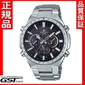 カシオ正規保証 EDIFICEエディフィスEQW-T660D-1AJF ソーラー腕時計メンズ 送料無料10月発売予定|gst