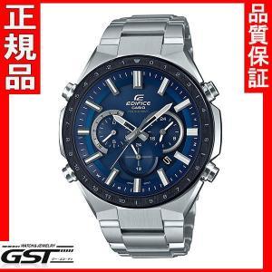 カシオ正規保証 EDIFICEエディフィスEQW-T660DB-2AJF ソーラー腕時計メンズ 送料無料10月発売予定|gst
