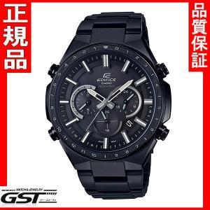 カシオ正規保証 EDIFICEエディフィスEQW-T660DC-1AJF ソーラー腕時計メンズ 送料無料10月発売予定|gst