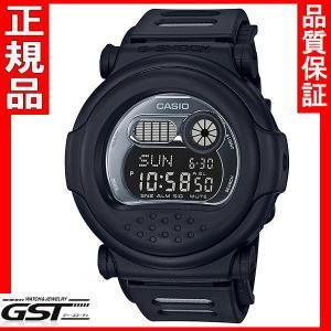 限定品CASIO ジーショックG-001BB-1JFオールブラックモデル 送料無料 11月発売予定|gst