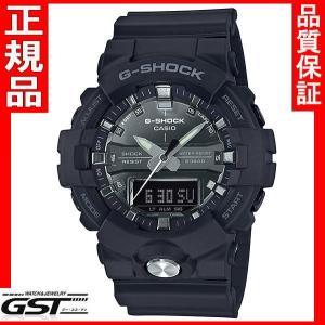 カシオ  ジーショック GA-810MMA-1AJF 腕時計  gst