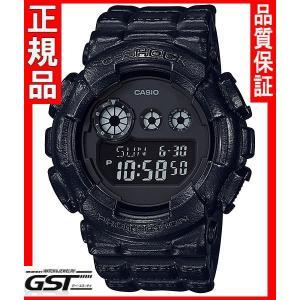 新発売GショックGD-120BT-1JFカシオ「G-SHOCK」腕時計(黒色〈ブラック〉)|gst