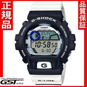カシオGLX-6900SS-1JFジーショック「G-LIDE」腕時計 送料無料 |gst