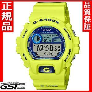 カシオGLX-6900SS-9JFジーショック「G-LIDE」腕時計 送料無料 |gst
