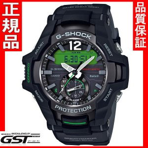 カシオ ジーショック GR-B100-1A3JF グラビティマスター 腕時計 |gst