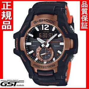 正規保証 カシオ G-SHOCK ジーショック GR-B100-1A4JF グラビティマスター 腕時計 |gst
