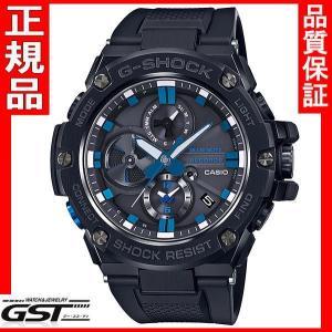 カシオジーショックGST-B100BNR-1AJRコラボレーションモデル ソーラー腕時計送料無料 |gst