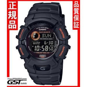 GショックカシオGW-2310FB-1B4JR「ファイアー・パッケージ」ソーラー電波腕時計(黒色〈ブラック〉) gst