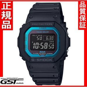 カシオCASIO ジーショックG-SHOCK  GW-B5600-2JF ソーラー電波腕時計 送料無料|gst