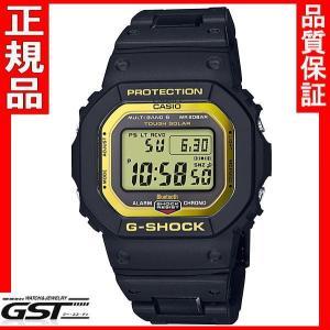 カシオCASIO ジーショックG-SHOCK GW-B5600BC-1JF ソーラー電波腕時計 送料無料 新品|gst