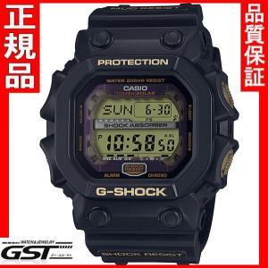 新品CASIO G-SHOCKジーショックGX-56SLG-1JR大黒天「七福神 SHICHI-FUKU-JIN」メンズ 腕時計 本日入荷|gst