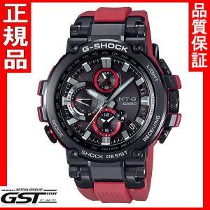 MTGカシオCASIO ジーショックG-SHOCK MTG-B1000B-1A4JFメンズ 腕時計 新品入荷|gst