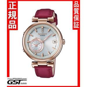 シーンSHB-100CGL-7AJFカシオ腕時計「ボヤージュタイムリングシリーズ」レディース|gst