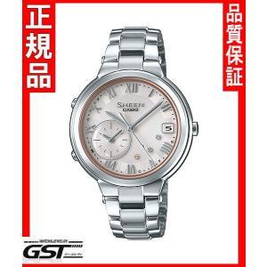 シーンSHB-200AD-4AJF「VOYAGE TIME RING Series」カシオソーラー腕時計レディース|gst