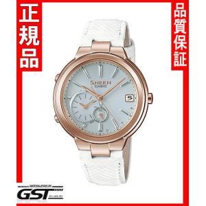シーンSHB-200CGL-7AJFカシオ腕時計「ボヤージュタイムリングシリーズ」レディース|gst