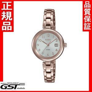 シーンSHS-D200CG-4AJF カシオ ソーラー腕時計 SHEEN レディース2月発売予定|gst