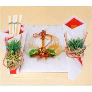 結納飾り「結納受書セット」V017-04(九州地方)|gst