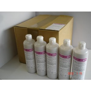 カルキーナ500g 5本入り ガラス研磨剤、浴室鏡磨き、有限会社ジーティーシー製|gtcshop
