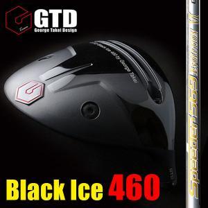 《フジクラ EVOLUTION6》GTD Black ice460ドライバー:GTDゴルフofficial store|gtd-golf-shop