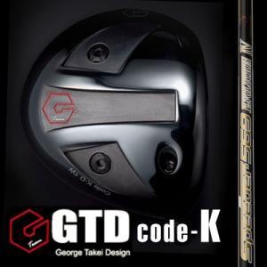 GTD code-kドライバー《フジクラ EVOLUTION4》|gtd-golf-shop