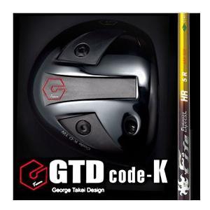 GTD code-kドライバー《ファイアーエクスプレスHR》|gtd-golf-shop