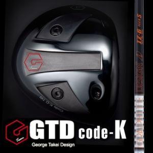 GTD code-kドライバー《ツアーAD IZ》|gtd-golf-shop
