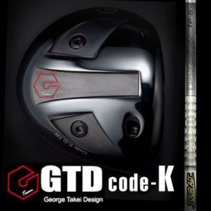 GTD code-kドライバー《ツアーAD TP》|gtd-golf-shop
